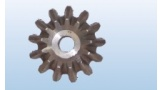 Toothed wheel /small/ for hand brake/
